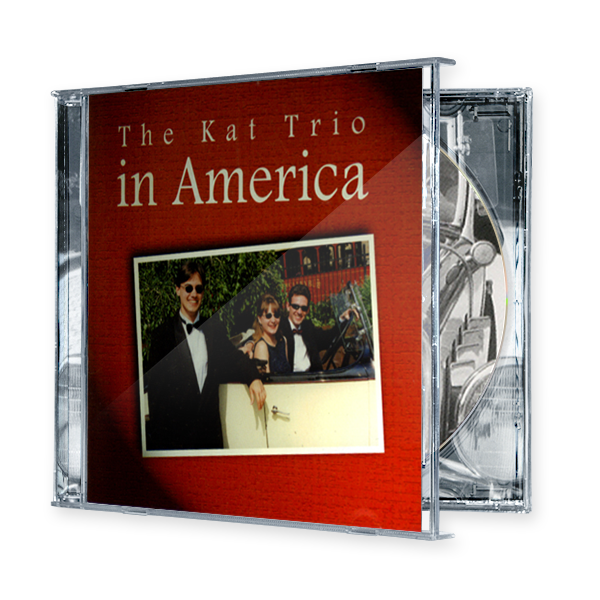 The Kat Trio In America