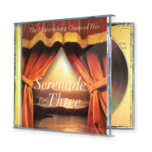 Serenade for Three